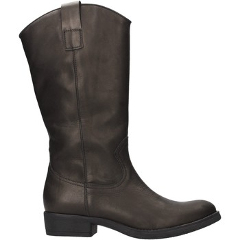 Sapatos Rapaz Sapatilhas Chiara Luciani - Stivale nero 1975 NERO