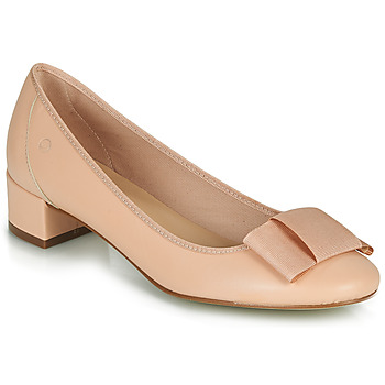 Sapatos Mulher Sabrinas Betty London HENIA Bege