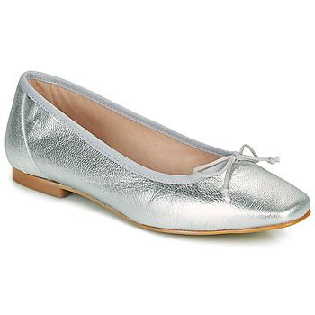 Sapatos Mulher Sabrinas Betty London ONDINE Prata