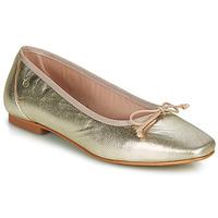 Sapatos Mulher Sabrinas Betty London ONDINE Ouro