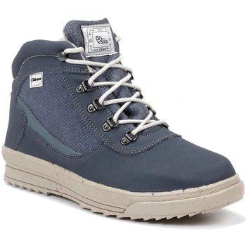 Sapatos Homem Botas Chiruca Botas  Cloe 03 Azul