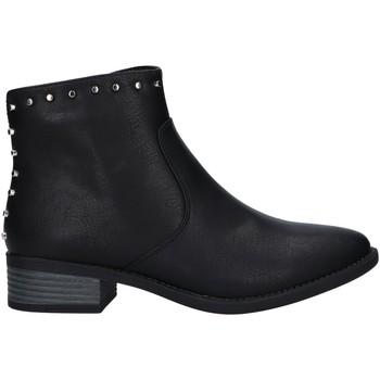 Sapatos Mulher Botins Maria Mare 62820 Negro