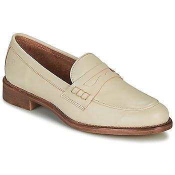 Sapatos Mulher Mocassins Betty London MAGLIT Cru