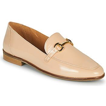 Sapatos Mulher Mocassins Betty London MIELA Rosa