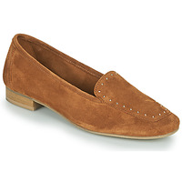 Sapatos Mulher Mocassins Betty London ORIETTE Conhaque