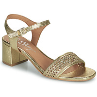 Sapatos Mulher Sandálias Betty London OUPETTE Ouro