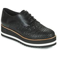 Sapatos Mulher Sapatos Betty London OULINE Preto