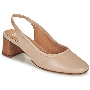 Sapatos Mulher Escarpim Betty London OMMINE Cru