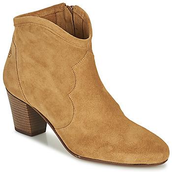 Sapatos Mulher Botins Betty London OISINE Camel
