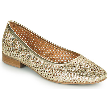 Sapatos Mulher Sabrinas Betty London OCARA Ouro