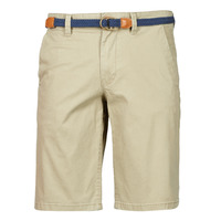 Textil Homem Shorts / Bermudas Only & Sons  ONSWILL Bege