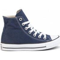 Sapatos Mulher Sapatilhas de cano-alto Converse M9622 Azul