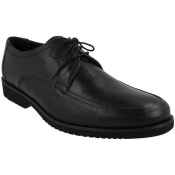 Sapatos Homem Sapatos She - He  Negro