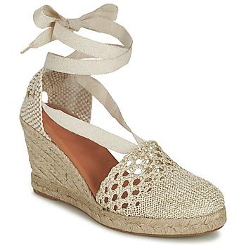 Sapatos Mulher Sandálias Minelli HINAU Cru