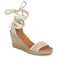 Sapatos Mulher Sandálias Minelli SHELLYE Cru