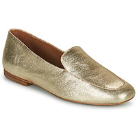 Sapatos Mulher Mocassins Minelli METAPLATIN Ouro