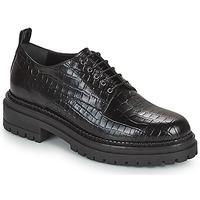 Sapatos Mulher Sapatos Minelli EMYLANDE Preto