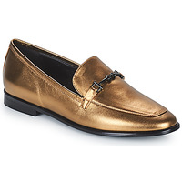 Sapatos Mulher Mocassins Minelli PHARA Bronze