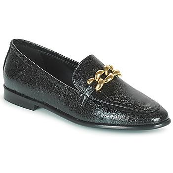 Sapatos Mulher Mocassins Minelli PRITTA Preto