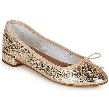 Sapatos Mulher Sabrinas Minelli PLIVIA Ouro