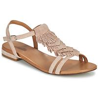 Sapatos Mulher Sandálias Minelli DAISY Rosa