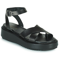 Sapatos Mulher Sandálias Minelli HESSYA Preto