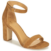 Sapatos Mulher Sandálias Minelli FRAMBLISSA Castanho