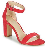 Sapatos Mulher Sandálias Minelli FRAMBLISSA Framboesa