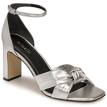 Sapatos Mulher Sandálias Minelli TREPHINNE Prata