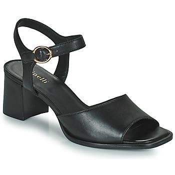 Sapatos Mulher Sandálias Minelli TURINA Preto