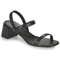 Sapatos Mulher Sandálias Minelli TEILYE Preto