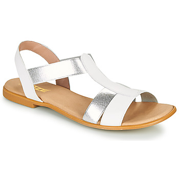Sapatos Mulher Sandálias So Size OOLETTE Castanho