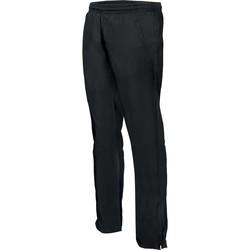 Textil Homem Calças de treino Proact Pantalon de survêtement ajustée noir