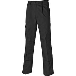 Textil Homem Calça com bolsos Dickies Pantalon  Redhawk Super noir