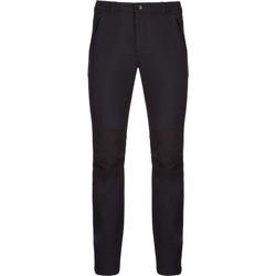 Textil Homem Chinos Proact Pantalon léger noir