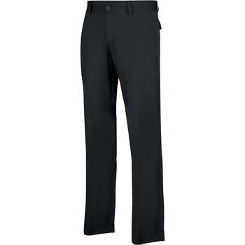 Textil Homem Chinos Proact Pantalon noir