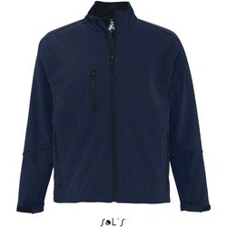 Textil Corta vento Sol's Coupe-vent  Relax bleu abysse