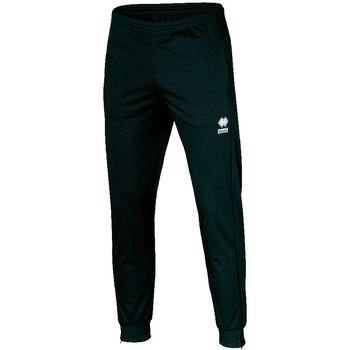 Textil Calças de treino Errea Pantalon  milo 3.0 noir