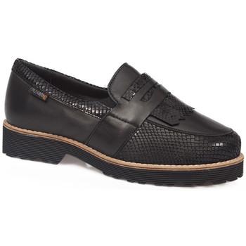 Sapatos Mulher Sapatos & Richelieu Calzamedi MEIAS ELÁSTICAS SAPATOS 0698 NEGRO