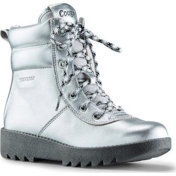 Sapatos Mulher Botas baixas Cougar Pax Leather 46