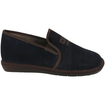 Sapatos Homem Slip on Nordikas  Azul