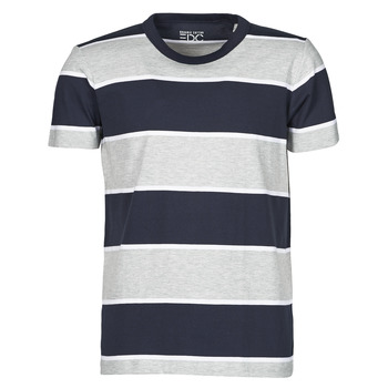 Textil Homem T-Shirt mangas curtas Esprit T-SHIRTS Azul