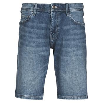 Textil Homem Shorts / Bermudas Esprit SHORTS DENIM Azul
