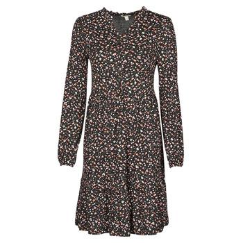 Textil Mulher Vestidos curtos Esprit CVE Preto