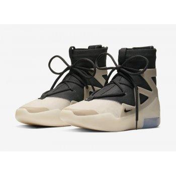 Sapatos Sapatilhas de cano-alto Nike Air Fear Of God 1