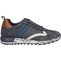 Sapatos Rapaz Multi-desportos Geox J929EA 0ME22 J ALBEN Gris
