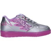Sapatos Rapariga Multi-desportos Geox J844HB 05402 J KOMMODOR Gris