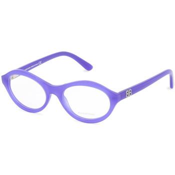 Relógios & jóias Mulher óculos de sol Balenciaga - BA5086 Azul