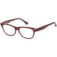 Relógios & jóias Mulher óculos de sol Balenciaga - BA5025 Vermelho