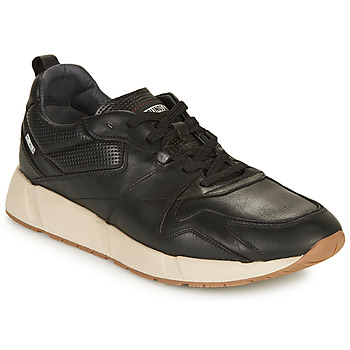 Sapatos Homem Sapatilhas Pikolinos MELIANA M6P Preto
